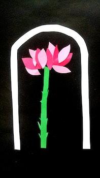 Free stock photo of art, flower, decoration, craft