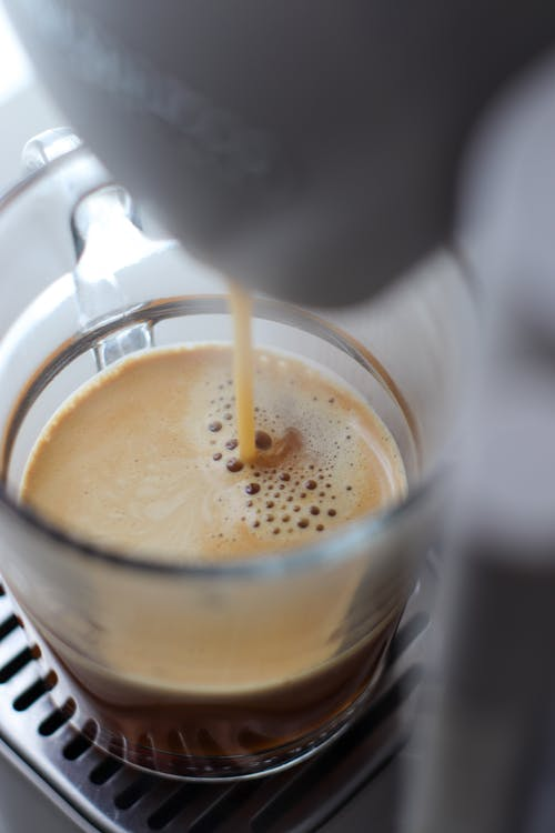cappuccino, Çay, çekici içeren Ücretsiz stok fotoğraf