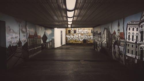 Foto d'estoc gratuïta de art, dins, disseny, disseny d'interiors
