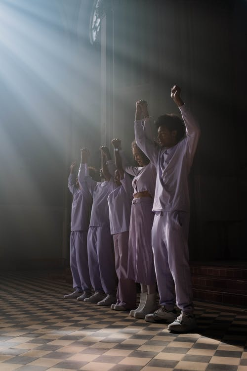 Immagine gratuita di cantando, cantanti, cantare