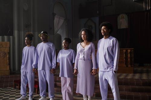 Immagine gratuita di altare, cantando, cantanti