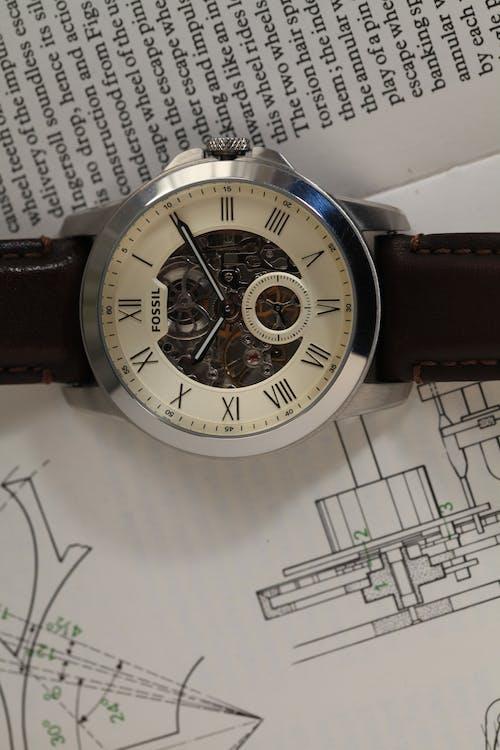Foto stok gratis Jam tangan analog, menonton