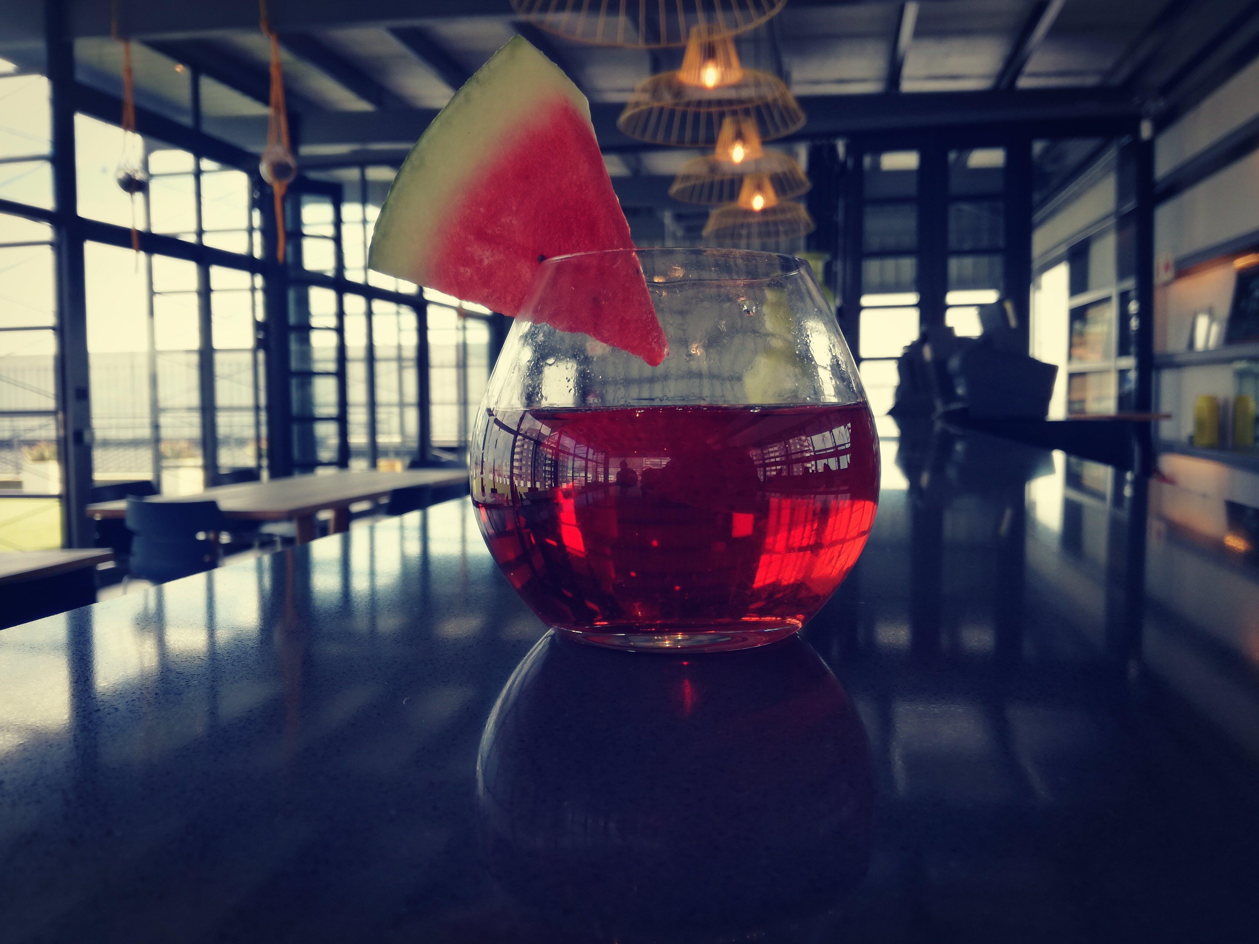 Free stock photo of bar cafe, cocktail, drinking, fruit juice