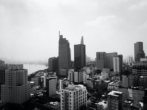 Gratis stockfoto met architect, gebouw, grote stad