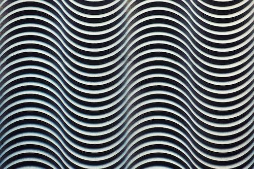 Kostnadsfri bild av abstrakt, aluminium, asymmetrisk