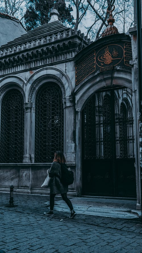 Free stock photo of architecture, art, building
