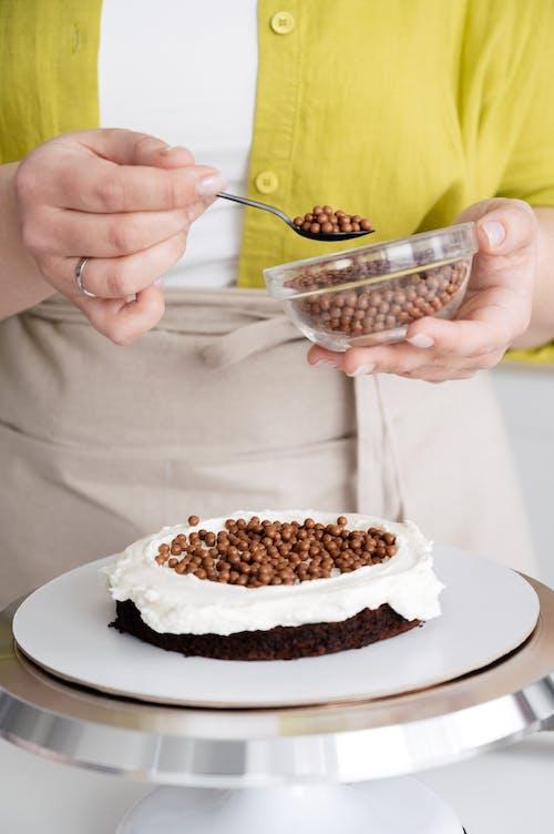 Kostenloses Stock Foto zu appetitlich, bäckerei, behandeln