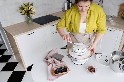 Kostenloses Stock Foto zu abstrich, appetitlich, bäckerei