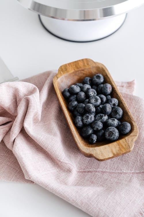 Gratis arkivbilde med antioksidant, årstid, bær