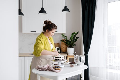 Kostenloses Stock Foto zu backen, bäckerei, bereiten