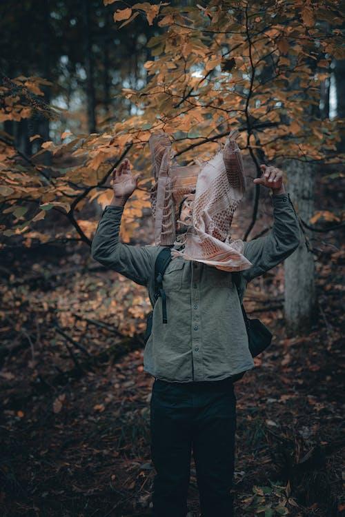 アダルト, おとこ, ジャケットの無料の写真素材
