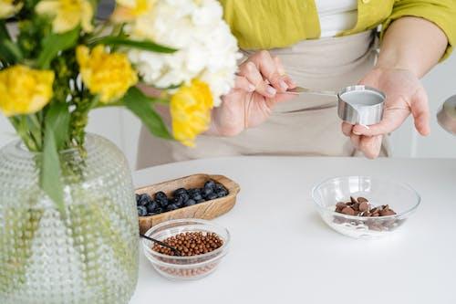 Immagine gratuita di appetitoso, attraente, bicchiere