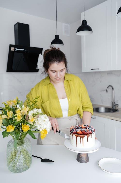 Immagine gratuita di appartamento, appetitoso, bouquet