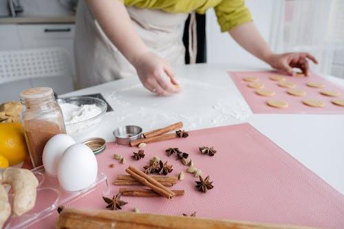 계란, 굽다, 기구의 무료 스톡 사진