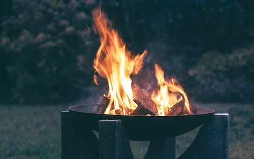 Foto profissional grátis de ardente, arriscado, borrão, calor