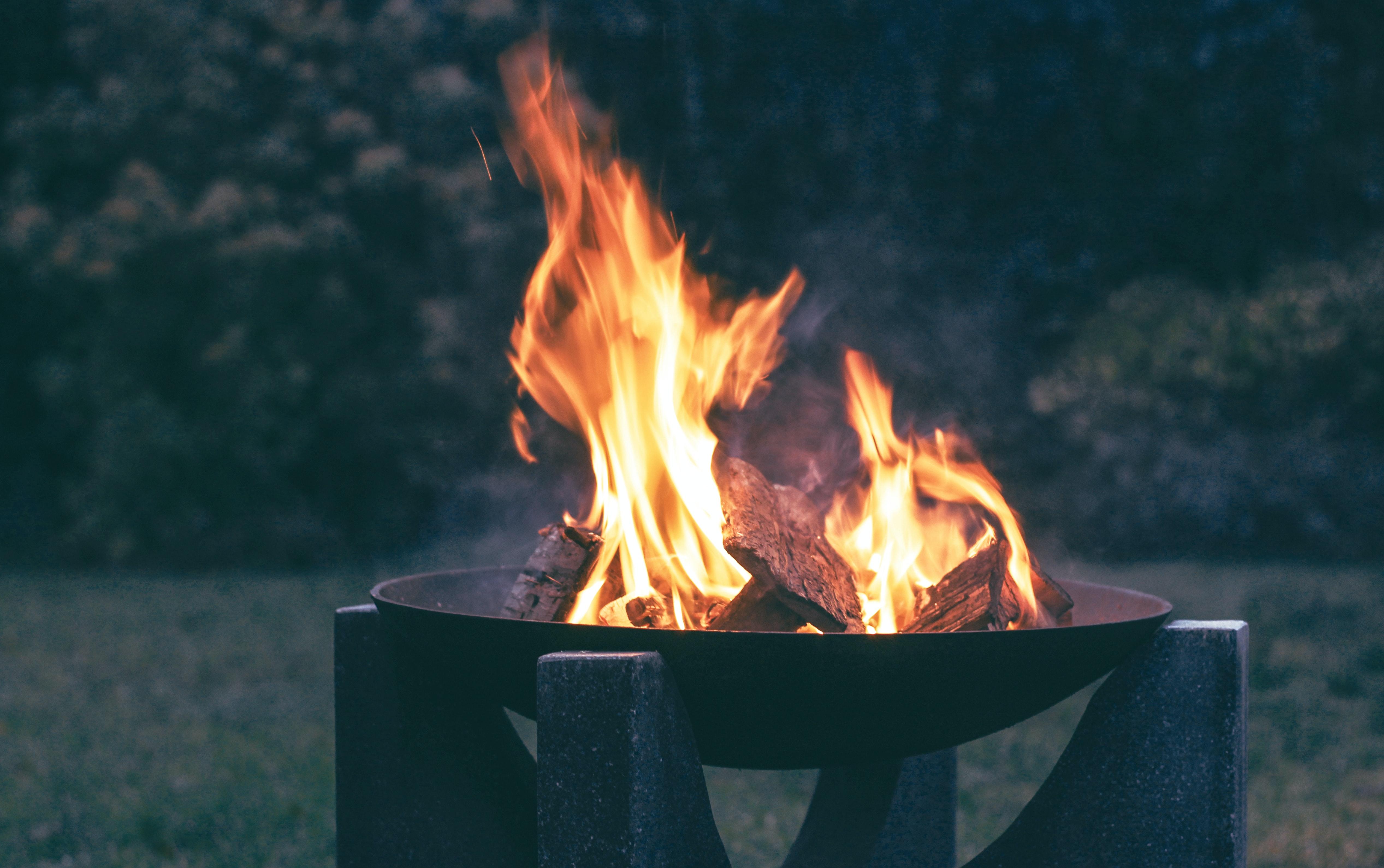 100 Amazing Campfire Photos 183 Pexels 183 Free Stock Photos