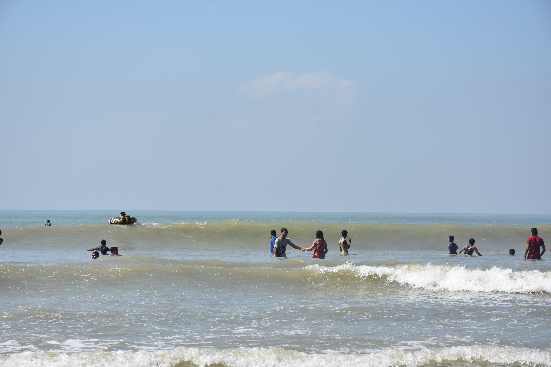 Free stock photo of sea beach, Coxs bazer