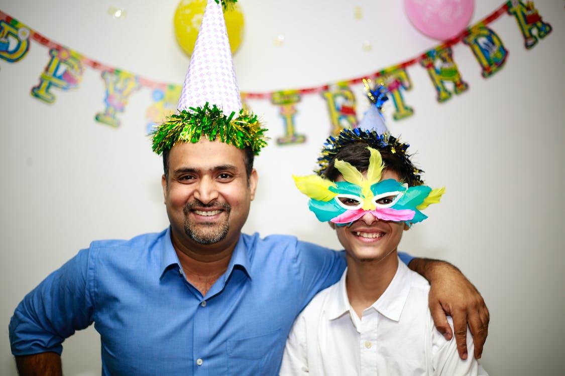 Free stock photo of adult, brithday, celebration