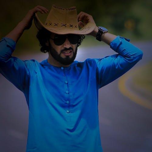Free stock photo of blur, cap, fashion, fashionable