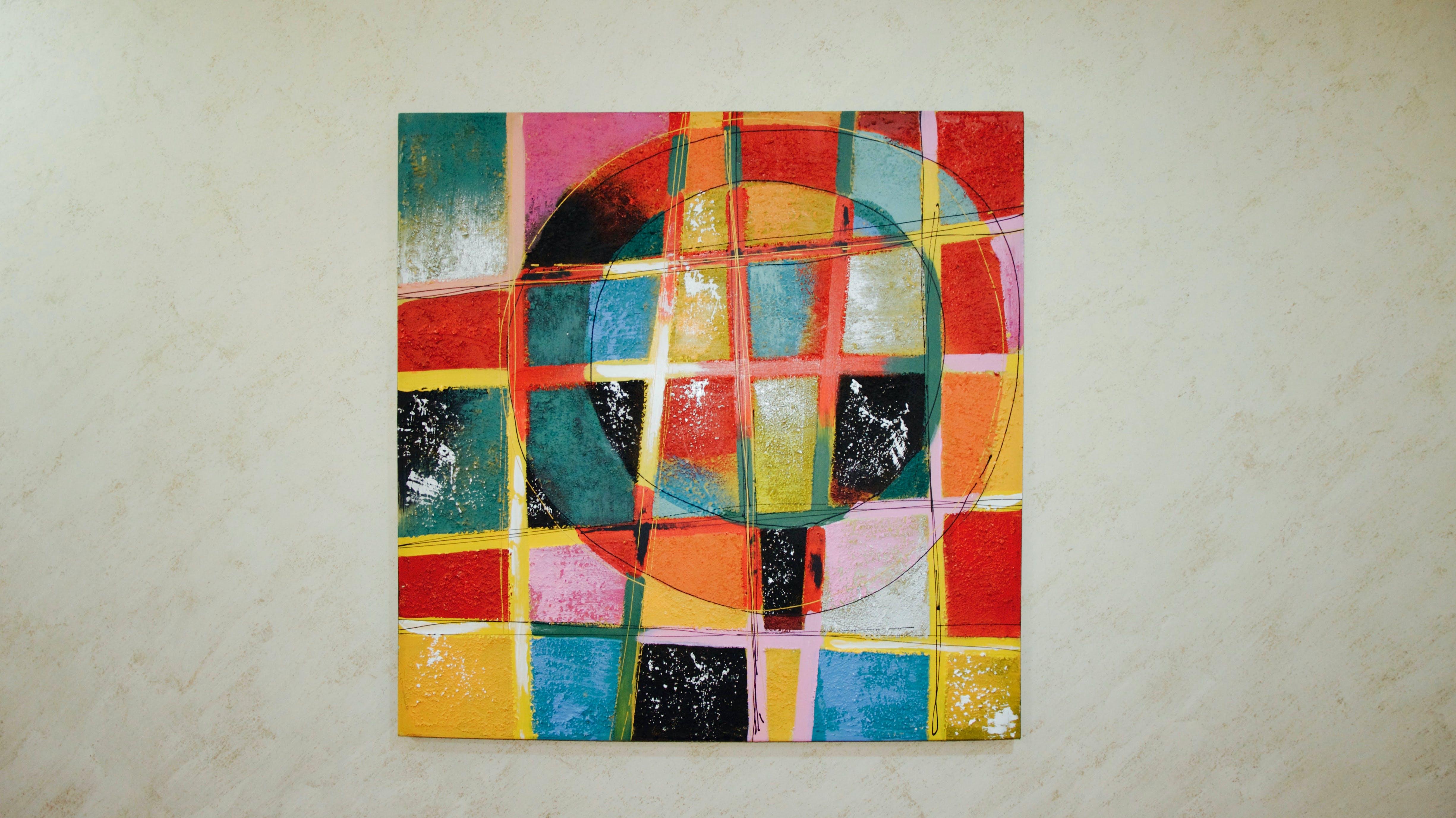 Free stock photo of painting, theme patterns, theme chaos