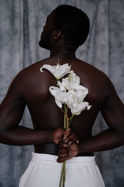 Бесплатное стоковое фото с Анонимный, аромат, афро-американец