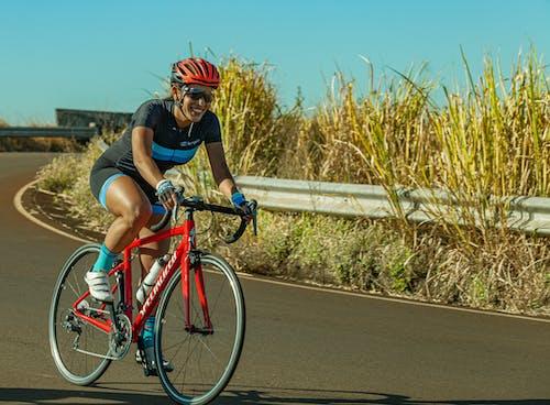 Immagine gratuita di activewear, andare in bicicletta, bicicletta