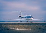airplane, plane, aviation