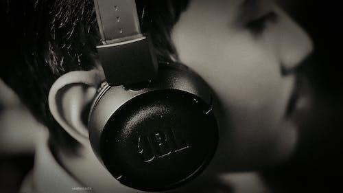 Free stock photo of #headset