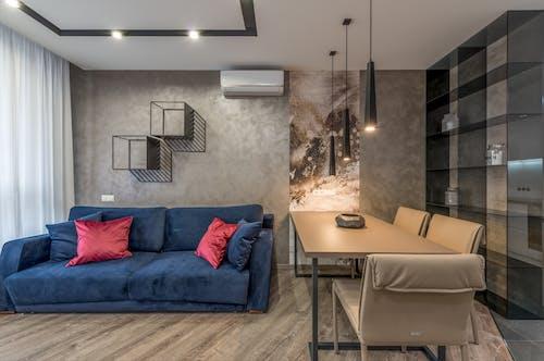 Immagine gratuita di abitare, accogliente, alloggiamento