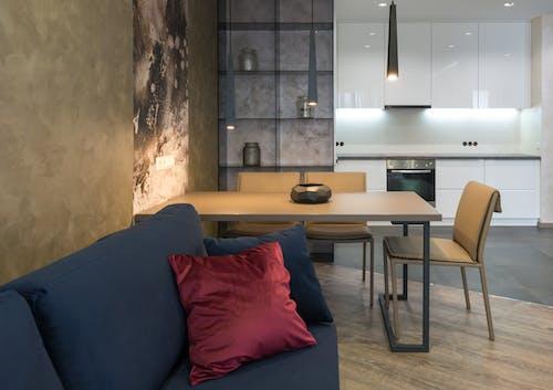 Minimalism, Design of an Apartment Interior