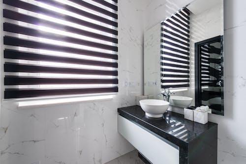 Kostenloses Stock Foto zu badezimmer, design, drinnen