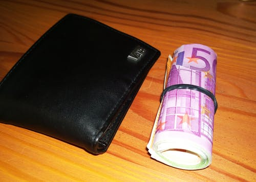 Gratis lagerfoto af euro, mafia, papirpenge, penge