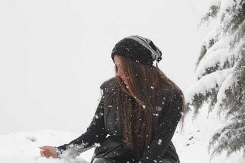 Free stock photo of artificial snow, heavy snow, let it snow