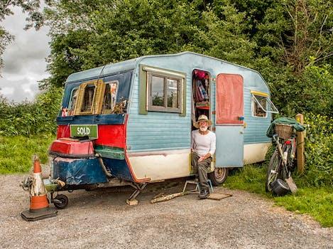 Caravan b1TZje37