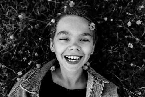 Free stock photo of adolescent, beautiful, beautiful smile