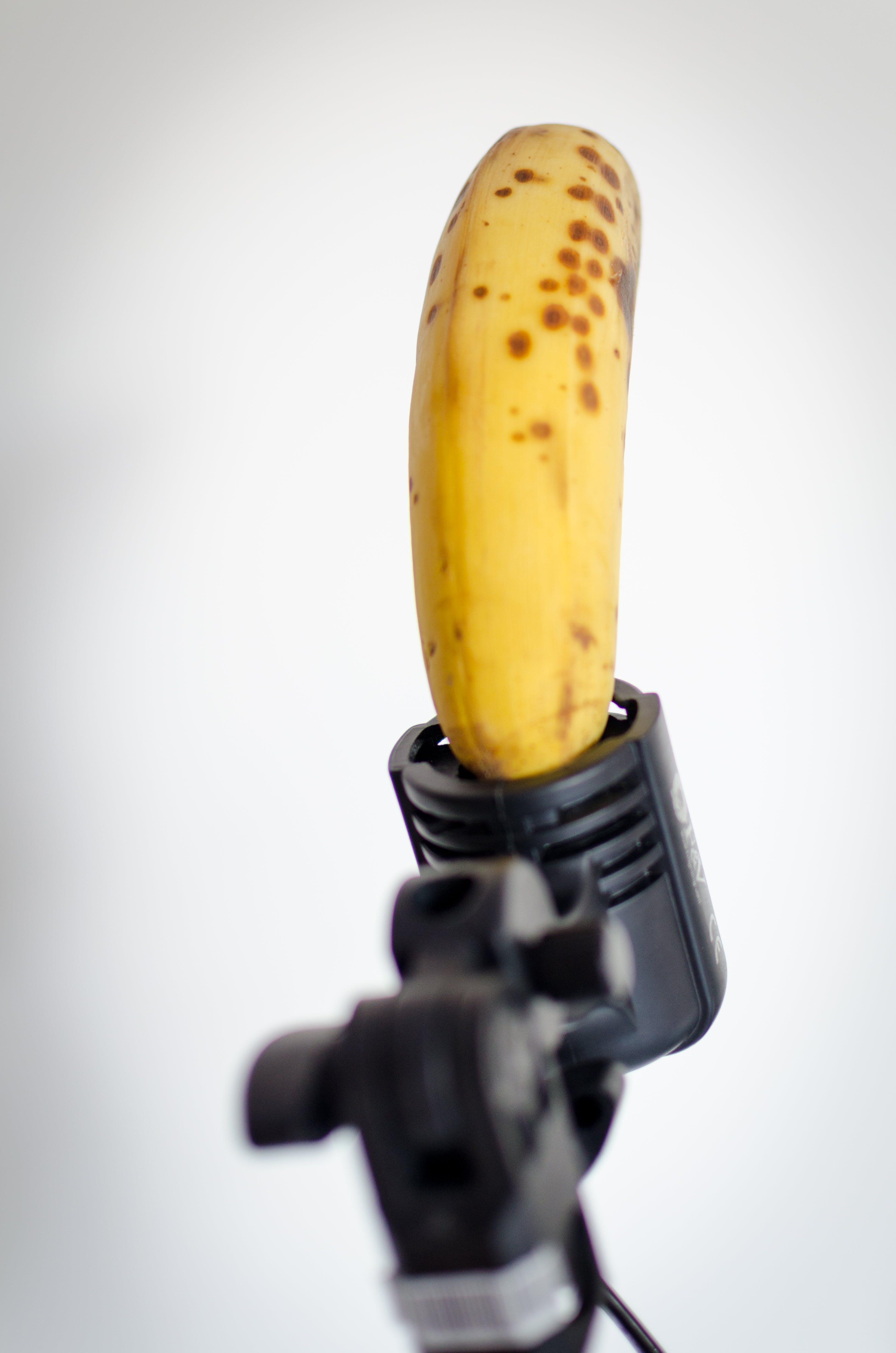 Free stock photo of light, yellow, photography, banana