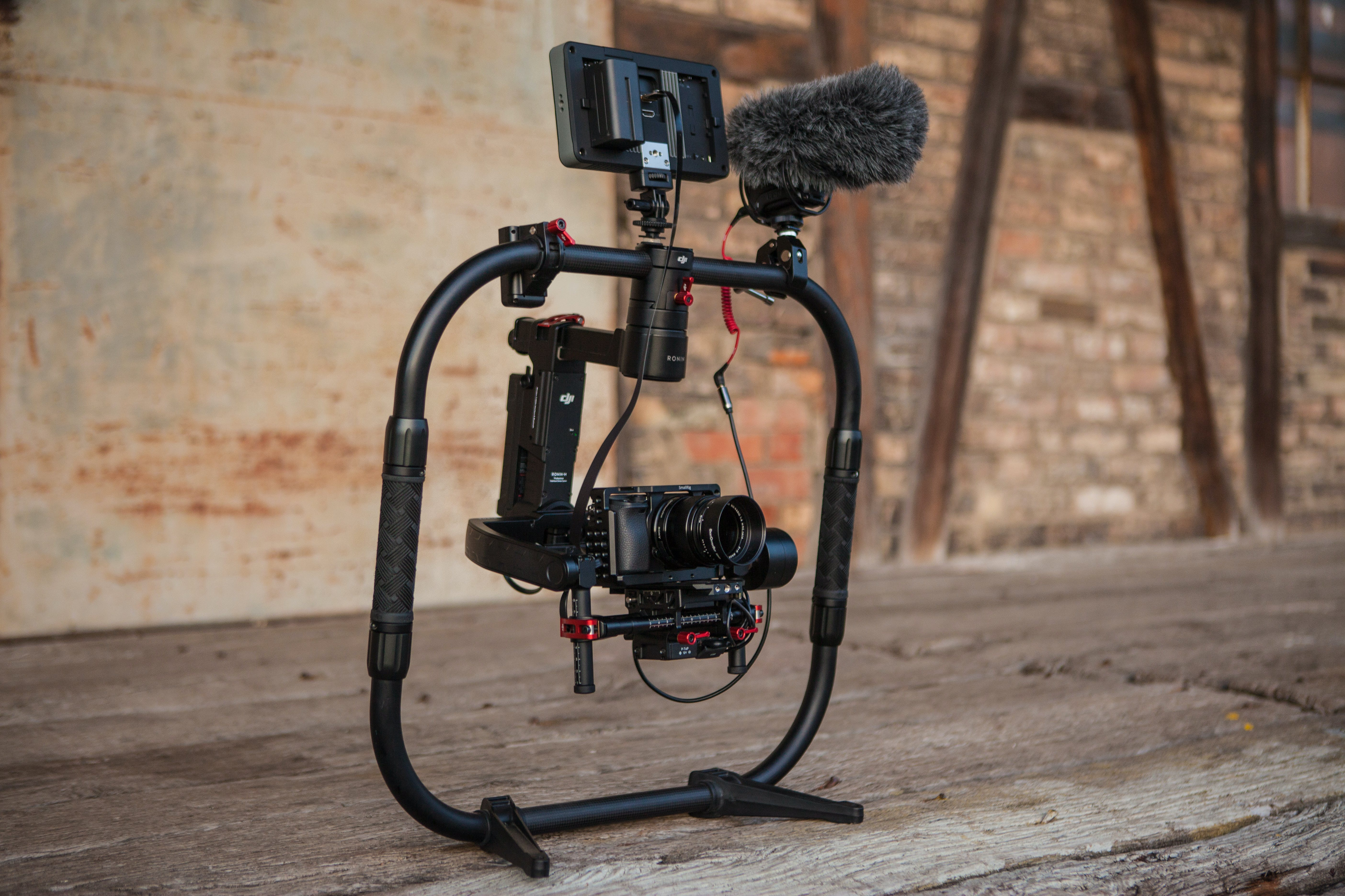 Kostenloses Stock Foto zu kamera, technologie, linse, mikrofon