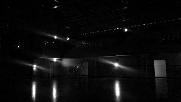 Free stock photo of lights