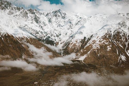 大雪覆蓋, 天性, 寒冷的天氣 的 免費圖庫相片