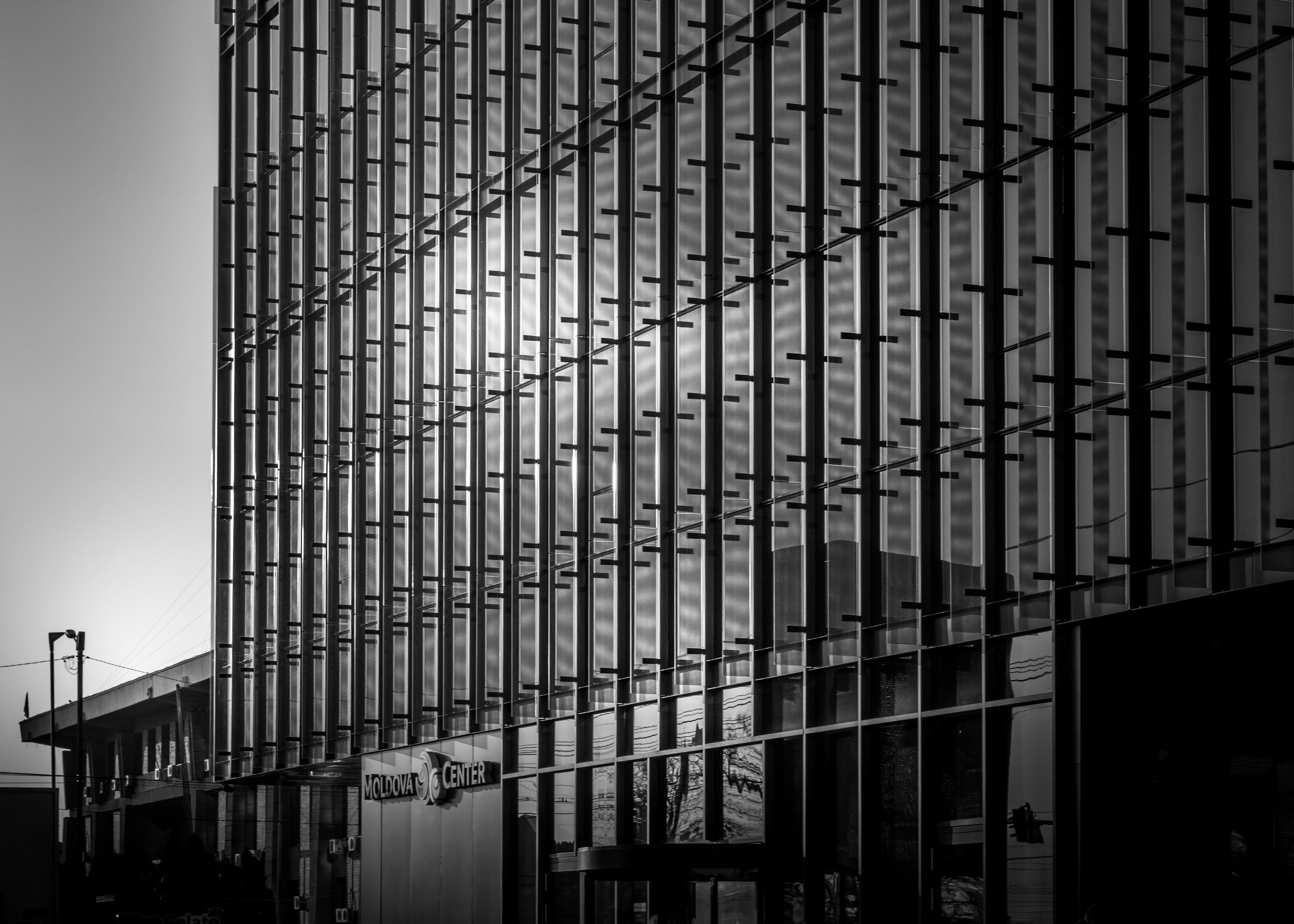 Free stock photo of building, glass, architecture, reflection