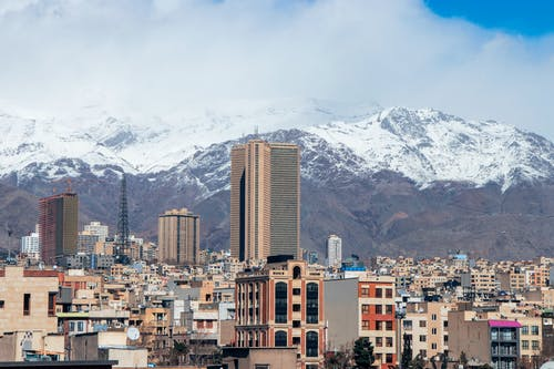 Free stock photo of city, fresh air, iran