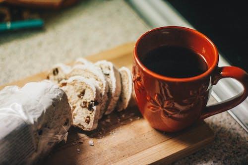 Foto d'estoc gratuïta de beguda, cafè, cafè negre, cafeïna