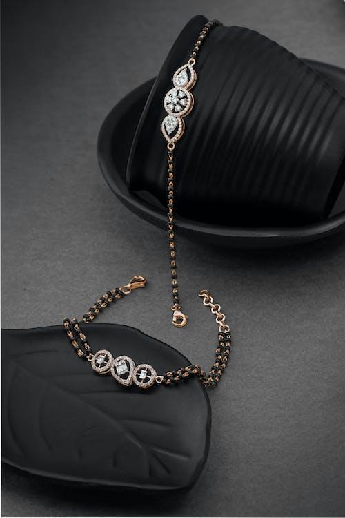 Kostnadsfri bild av armband, diamant, elegans
