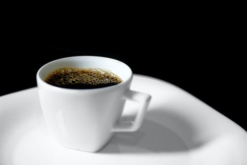 Close Up Photo of Cup of Coffee