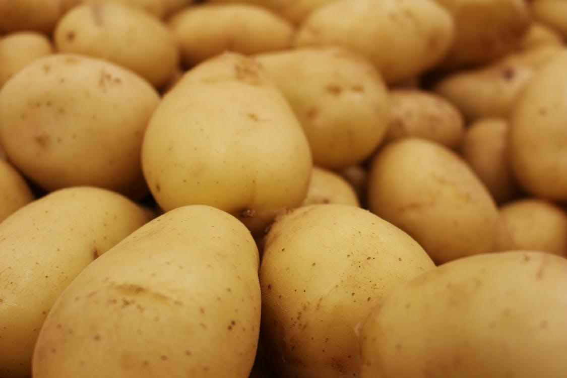薯仔 沙律