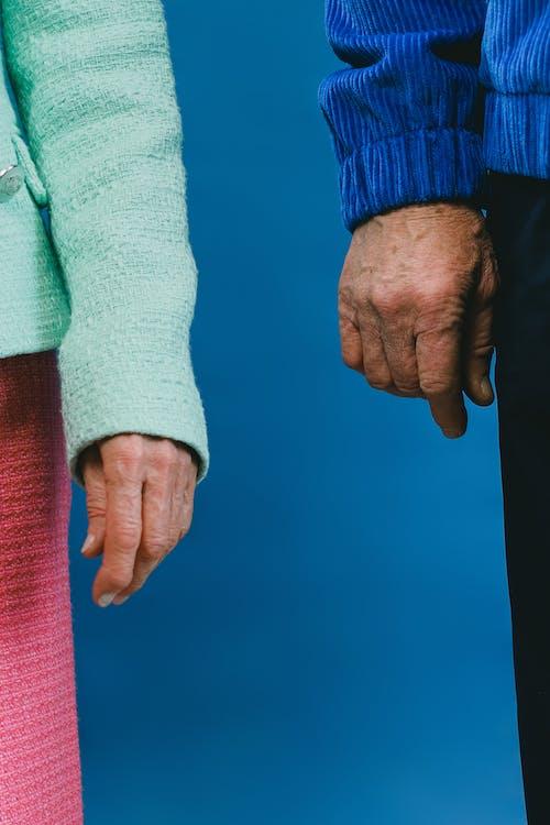 人, 女人, 手 的 免费素材图片