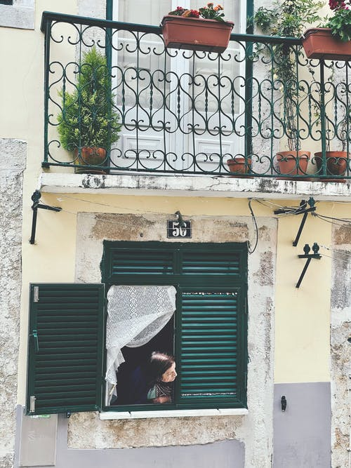 Free stock photo of Lisboa, Lisbon, old city