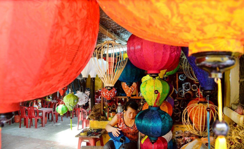 Asiàtic, colorit, cultura