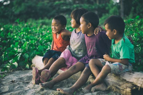 Kostenloses Stock Foto zu kind, kinder, kindheit