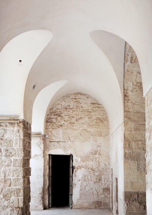 Immagine gratuita di antico, architettura, arco